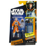 Star Wars Saga Legends 2010 Luke Skywalker Sellado Nuevo