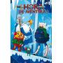 Comic Hora De Aventura Libro 03 - Norma Editorial