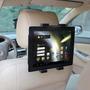 Soporte Para Tablet Ipad Reproductor De Dvd Hasta 12 Pulgada