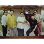 Grupo Musical De Rock Nacional Armando Masse Y Su Banda