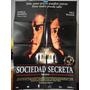 Usado, Poste Sociedad Secreta The Skulls Paul Walker Joshua Jackson segunda mano  Lima - Perú