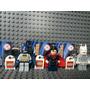 Jor Llaveros Lego De Super Heroes Y Star Wars.