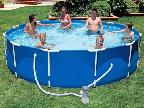 Piscinas inflables armables 305 x 76 cm por mayor menor for Inflables para piscina