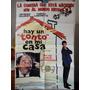 Poster Hay Un Tonto En Mi Casa Le Diner De Cons Jac Villeret, usado segunda mano  Lima - Perú