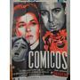 Poster Comicos Elisa Galve Fernando Rey Juan Antonio Bardem