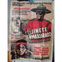 Poster The Mystery Trooper Trail Of The Royal Mounted segunda mano  Lima - Perú