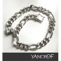 Pulseras Cadenas Hombre Plata 950 / Variados Modelos Yancrof