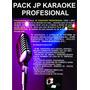 Pack Jp Karaoke Profesional Oferta