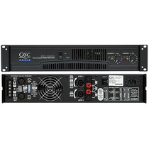 Qsc Rmx2450 Power Amplificador Poder Todos Los Modelos Marca