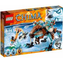 Lego Chima 70143 Sir Fangar
