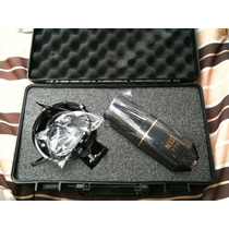 Microfono Cardiode Condensador Mxl 770