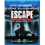 Blu Ray Escape Imposible - Stock - Nuevo - Sellado