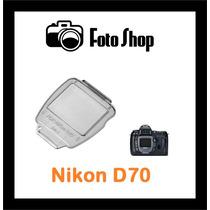 Protector De Pantalla Lcd Nikon D70