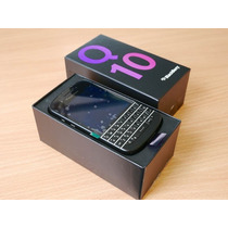 Blackberry Q10 Movistar,2gb Ram,8mpx,flash,wifi,qwerty,video