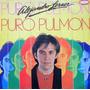 Alejandro Lerner  Puro Pulm�n  1986, Disco Vinilo Lp