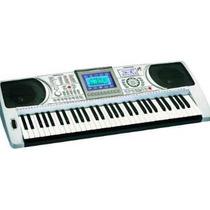 Teclado Digital Organo Electronico Piano Fx Sonidos Efectos