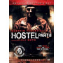 Dvd Hostal 2 Director´s Cut Edition