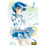 Manga Sailor Moon Tomo 02 - Norma Editorial