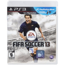 Fifa Soccer 2013 By Electronic Arts