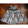 Vestido Rare Editions 18m No Gap,no Disney,no Carters