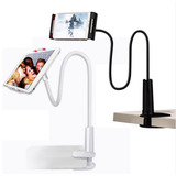 Soporte Flexible Celulares Tablet Para Escritorio Iphone 6