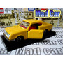 Mc Mad Car Tomica Toyota Corona Mark Ii Limitado Auto 1:64
