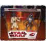 Star Wars Geonosis Showdown - Coleman Trebor Vs. Jango Fett