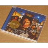 Michael Jackson ... Michael Album Postumo  -  Emk
