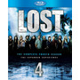 Blu Ray Lost: Cuarta Temporada - Stock - Nuevo - Sellado