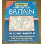 Atlas Philip Caminos De Gran Bretaña Inglaterra Mapas Viajes