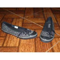 Balerina Skechers Nuevo Talla 8.5
