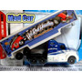 Mc Mad Car Camion Coleccion Maisto Auto 1:64