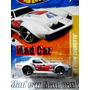 Mc Mad Car 69 Copo Corvette Auto Hot Wheels 1:64