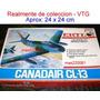 1/48 Avión Canadair Sabre Tanque Mirage Berkut Sukhoi Mig