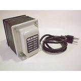 Transformador 600 Watts De 220v   A  110v
