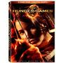 The Hunger Games Los Juegos Del Hambre Dvd A Pedido