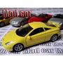 Mc Mad Car Toyota Celica Auto Deportivos De Leyenda 1:36