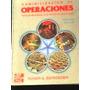 Administración De Operaciones - Toma De Decisiones