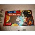 Dragon Ball Laminas Cards Nuevas Selladas Dvd Importadas