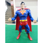 Dc Universe Superman