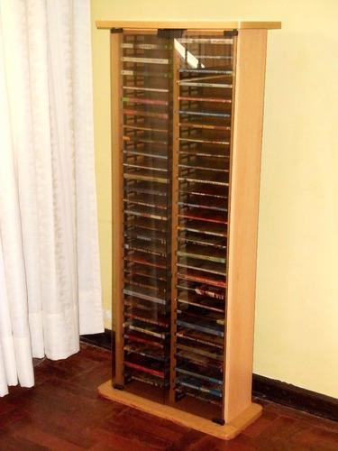 Remate mueble porta dvd de melamina s 129 rpqkv for Mueble para dvd