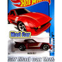 Mc Mad Car Mazda Rx-7 Hot Wheels Auto Coleccion 1:64 2014