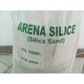 Saco-arena Sílice Para Peceras- Acuarios-plantas Acuáticas