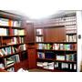 Closets, Walk-in Closets, Roperos, Bibliotecas En Melamina.