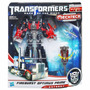 Transformers Fireburst Optimus Prime 18 Cm