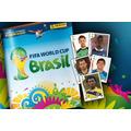 Figuritas Album Mundial Brasil 2014 Panini