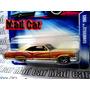 Mc Mad Car Bonneville 1965 Hot Wheels Auto Coleccion 1:64
