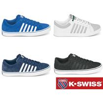 Calzado Hombre K- Swiss Sneackers Casual 100% Original