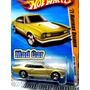 Mc Mad Car 71 Maverick Grabber Hot Wheels Auto 1:64 2010
