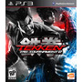 Tekken Tag Tournament 2 - Ps3